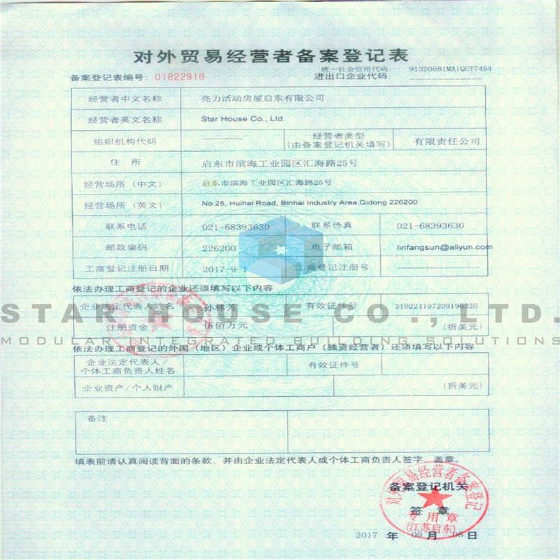 Экспортная лицензия