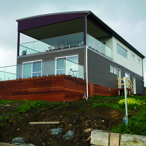 Buy Modular House, Sales Modified Container Villa, Modified Container Producers Price