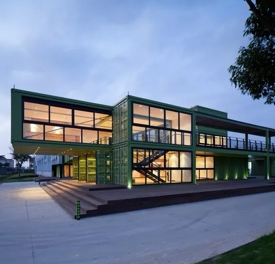 China Container Hotel, Brands Modified Container Hotel, Modified Container Manufacturers Suppliers