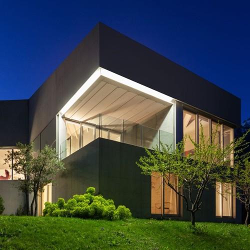 Hotel pré-fabricado Smart Home