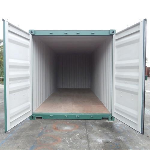 20GP Container