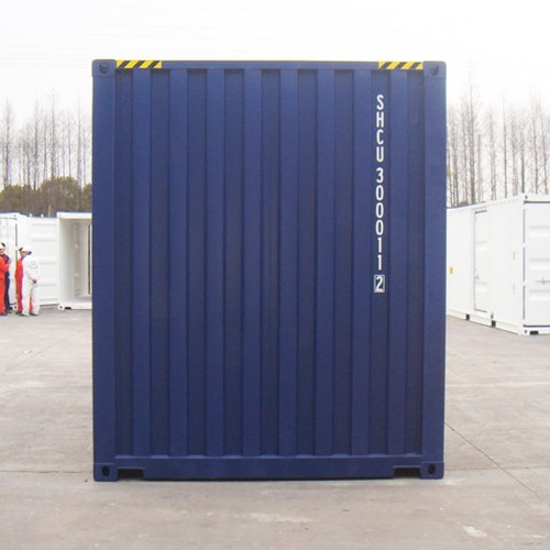 Cheap ISO Shipping Container, China 20HC Container, HC Container Wholesalers Company