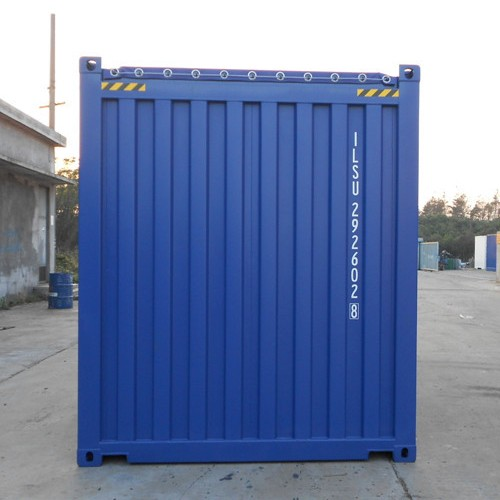 Buy ISO Shipping Container, Sales 20ft Open Top Container, HC Open Top Container Factory, 20HC Open Top Container Price
