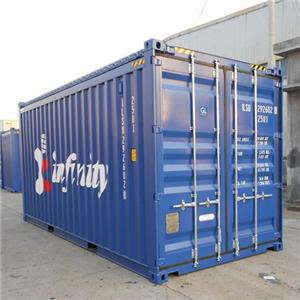 20HC Open Top Container