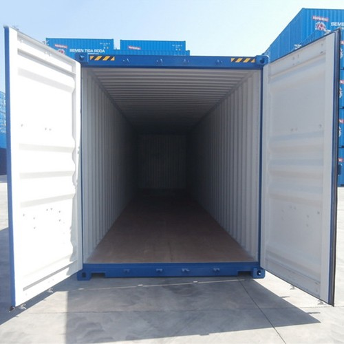 Produce ISO Shipping Container, China 40ft Container, HC Container Factory, 40HC Container Company