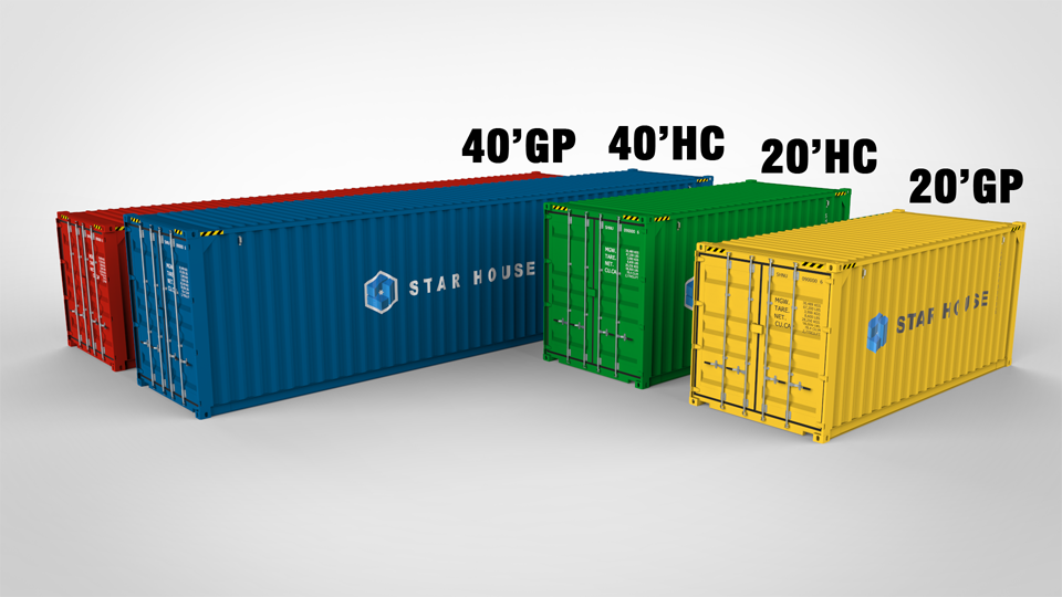 Shipping Container Storage Manufacturers