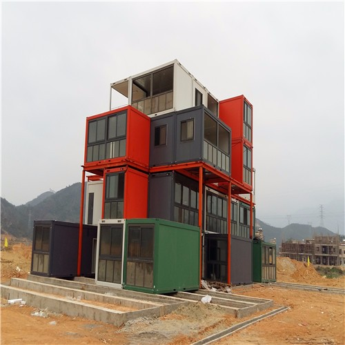 Shenshan Office Project