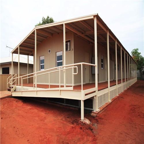 Australia Labor Camp Project