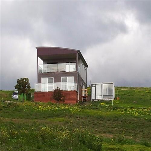 Australia Villa Project
