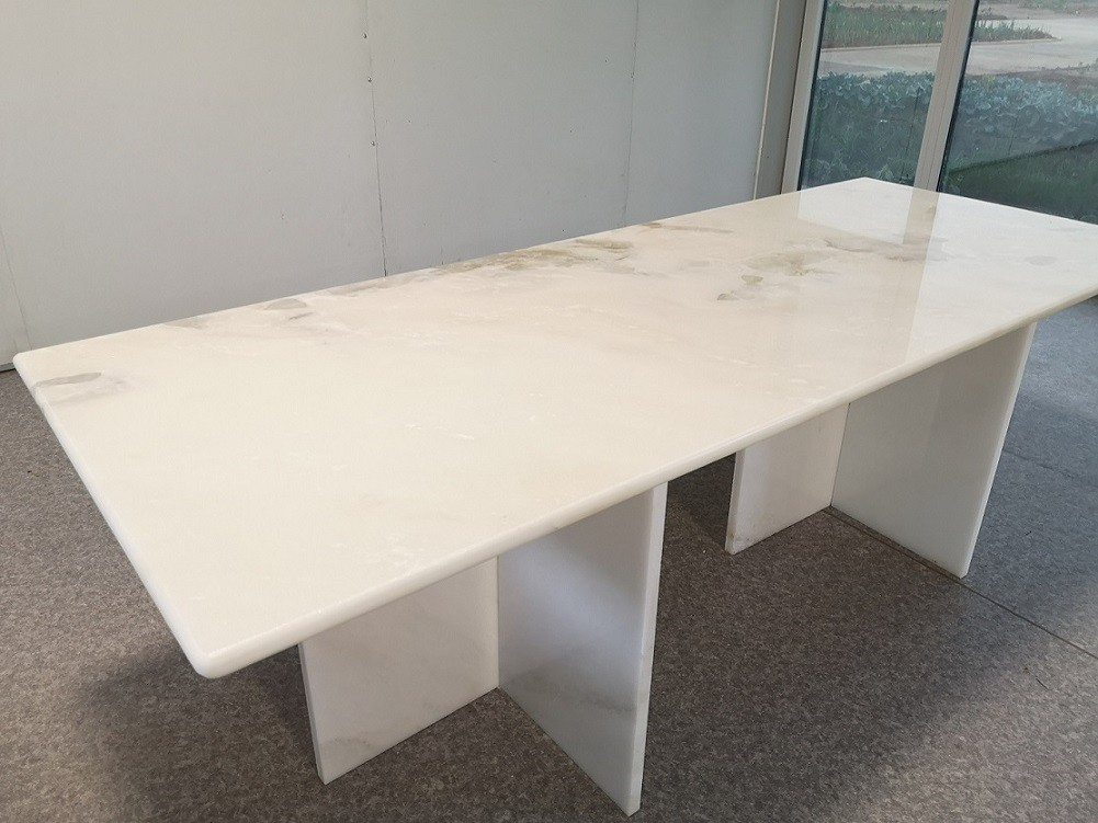 African White Marble---Table and Stool Manufacturers, African White Marble---Table and Stool Factory, Supply African White Marble---Table and Stool