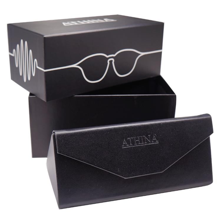 Large Sunglasses Case Unique Sunglass Box For Wholesale