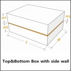 Wide Range Of Box Style Available For Selection!