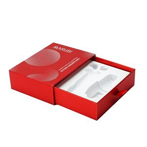 Essence Gift Box Cosmetic Makeup Beauty Box Drawer Box