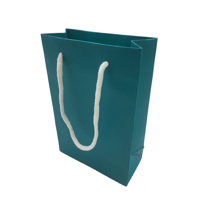 Custom Printed Shopping Bags Luxury Paper Bag
