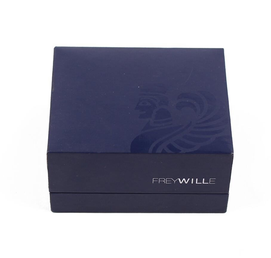 Brands MDF jewelry box,Custom nice packaging boxes,necklace packing box Manufacturers