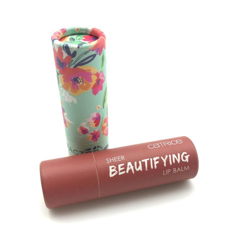 Lipstick Lip Beauty Gloss Boxes