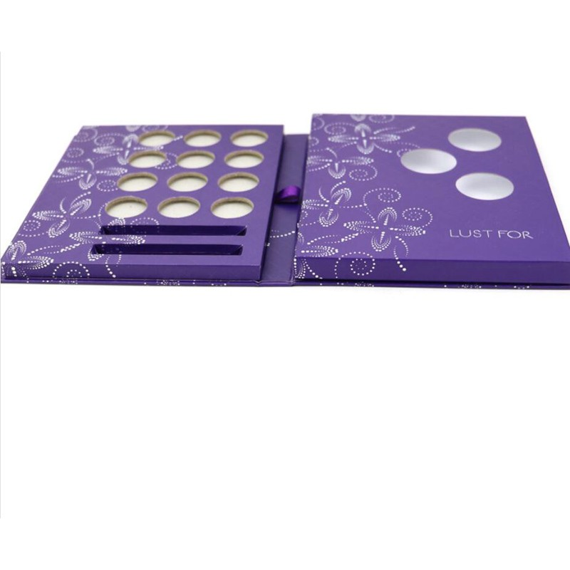 Customized Eyeshadow Palette Box,Buy Makeup Palette Box Manufacturers