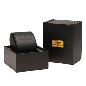 Luxury Men's Watch Display Box Single Watch Case
