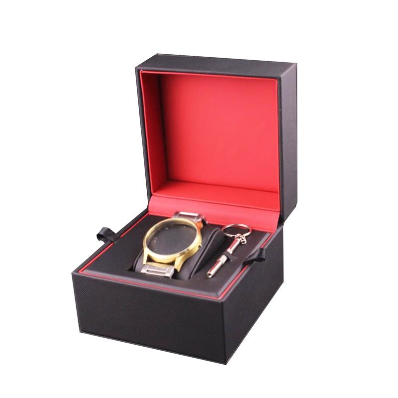 Wholesale Unique Watch Box,Cheap Watch Display Box,Black Watch Box Promotions