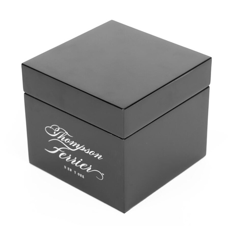 Cool Case Large Jewelry Box MDF Box With Lid
