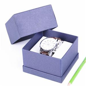 Custom Logo Oem Gift Paper Luxury Packaging Watch Box For Armani FOSSIL