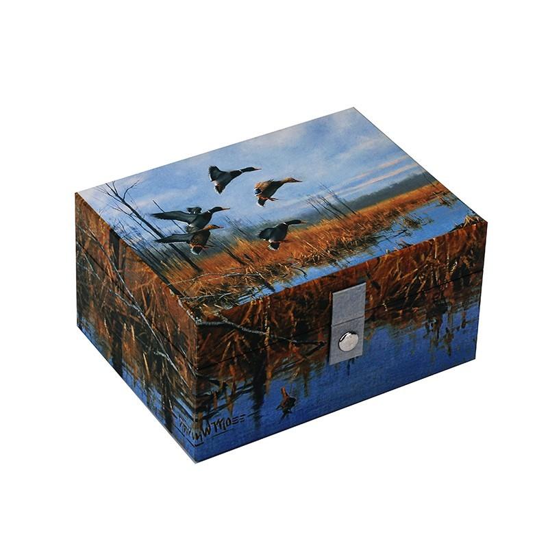 Custom Premium Mens Watch Box Blue Watch Box Manufacturers, Custom Premium Mens Watch Box Blue Watch Box Factory, Supply Custom Premium Mens Watch Box Blue Watch Box