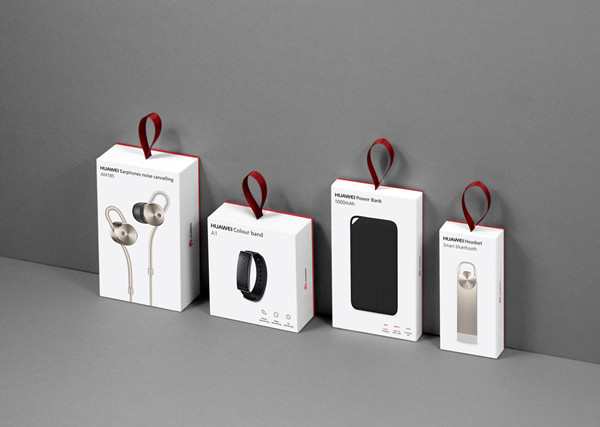 smart band packaging
