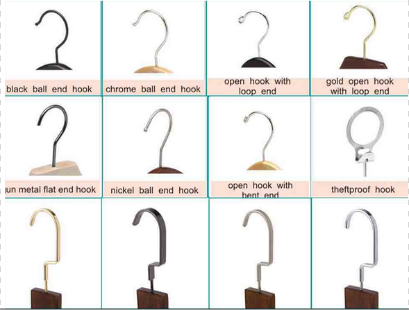 luxury hanger manufacturers