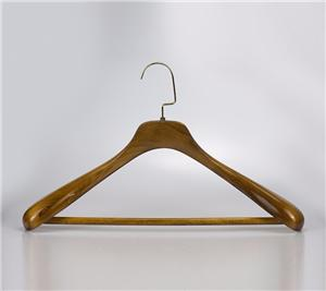 Best Wooden Suit Hanger Furniture For Closet