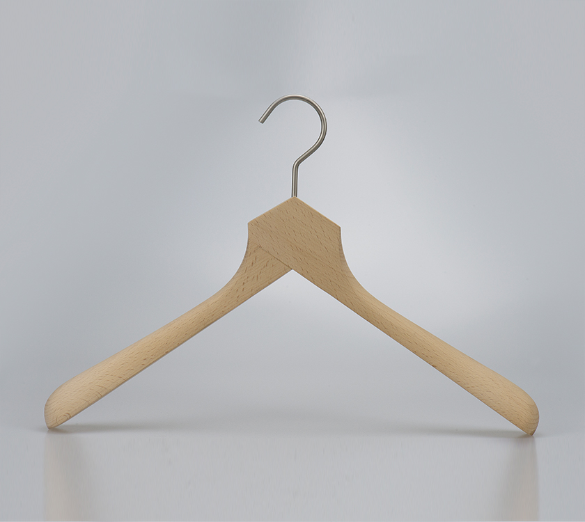 display suit hanger
