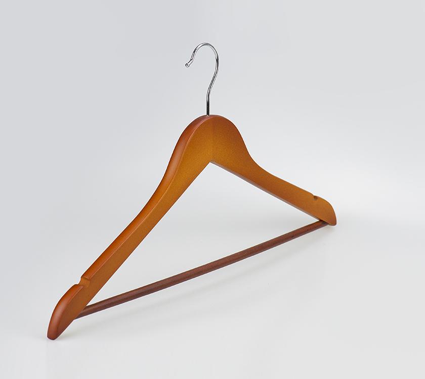 hanger non slip