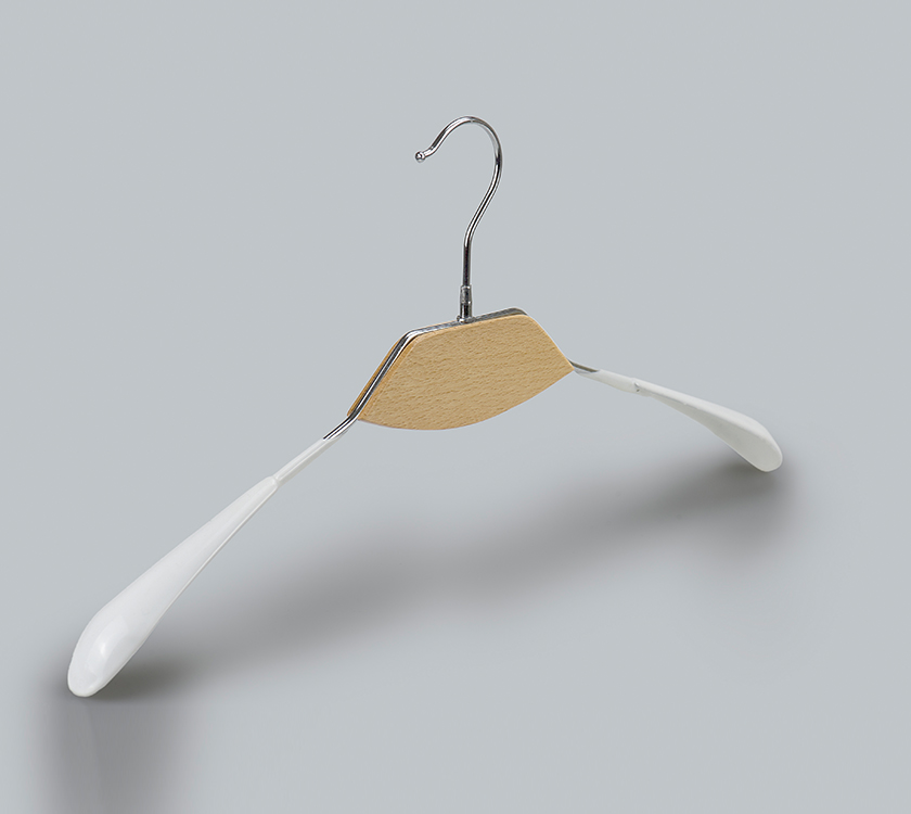 metal hanger rack