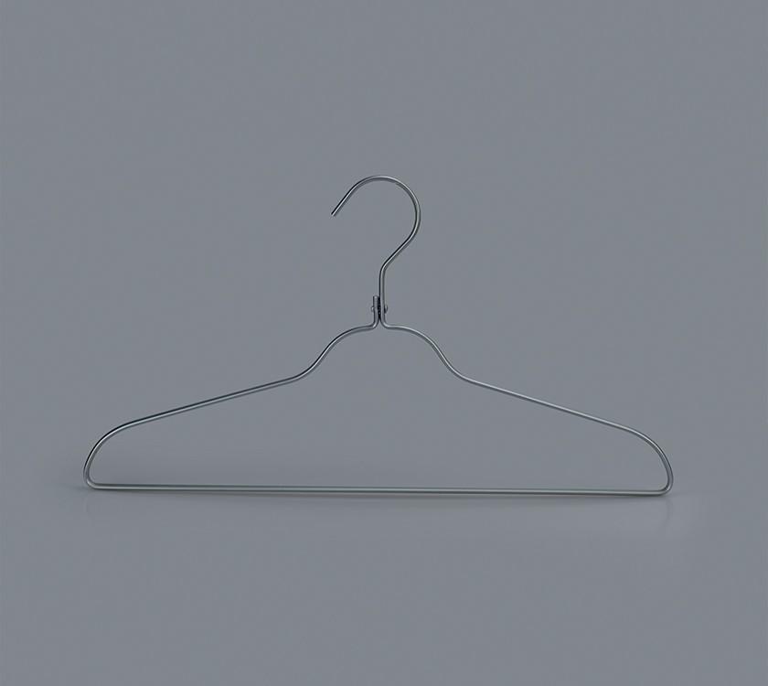 Wholesale Antique Metal Laundry Wire Clothes Hanger