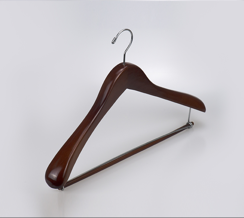 clothes hanger for suit