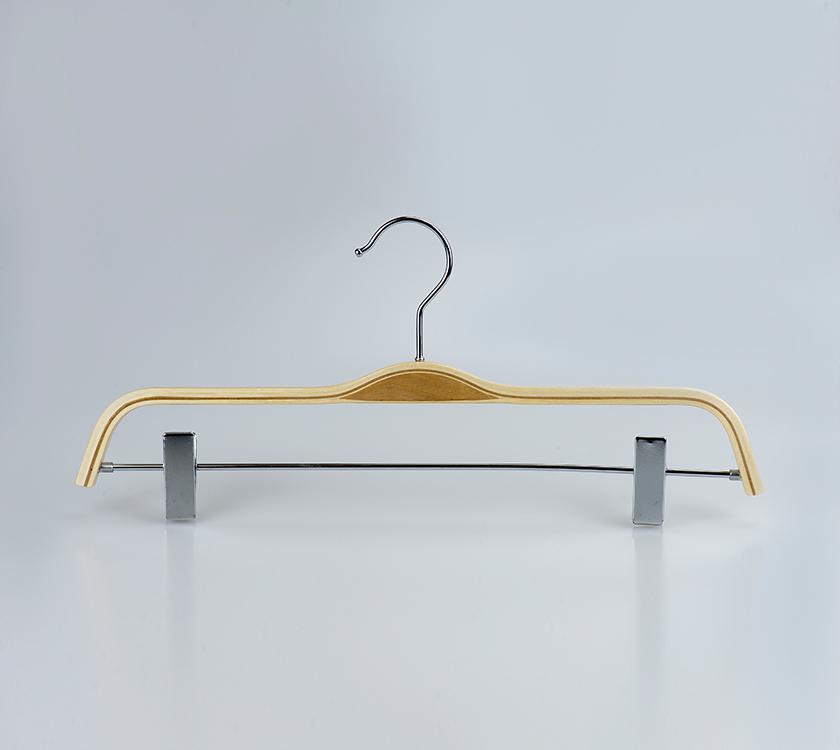 laminated hanger