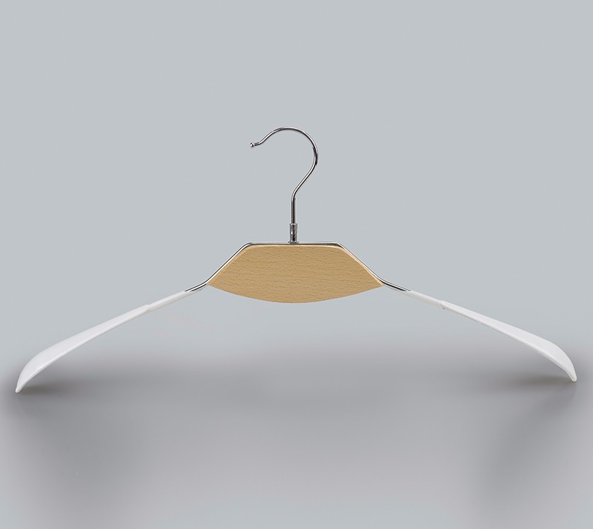 Thick Metal Coat Hanger With PVC Coated Shoulder Manufacturers, Thick Metal Coat Hanger With PVC Coated Shoulder Factory, Supply Thick Metal Coat Hanger With PVC Coated Shoulder
