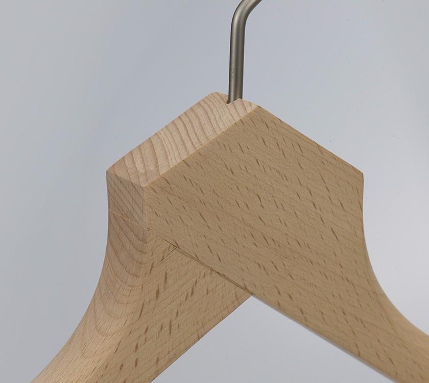 Custom Wooden Broad Shoulder Suit Hanger Rack Manufacturers, Custom Wooden Broad Shoulder Suit Hanger Rack Factory, Supply Custom Wooden Broad Shoulder Suit Hanger Rack