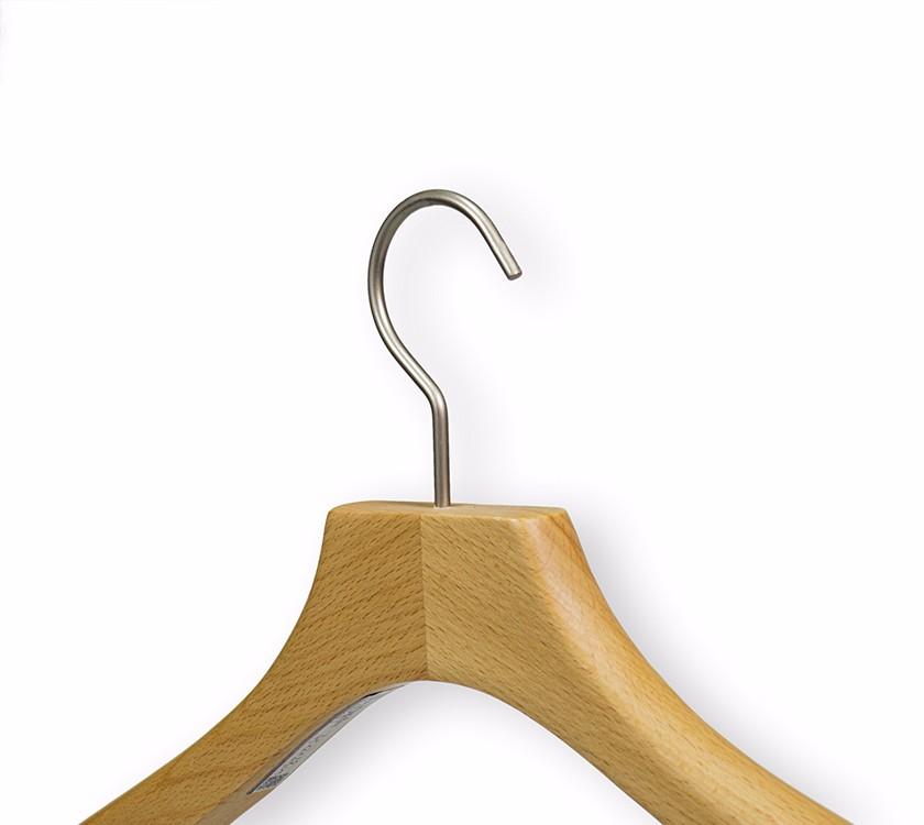 Wooden Craft Heavy Duty Coat Hangers For Bulk Clothes Manufacturers, Wooden Craft Heavy Duty Coat Hangers For Bulk Clothes Factory, Supply Wooden Craft Heavy Duty Coat Hangers For Bulk Clothes