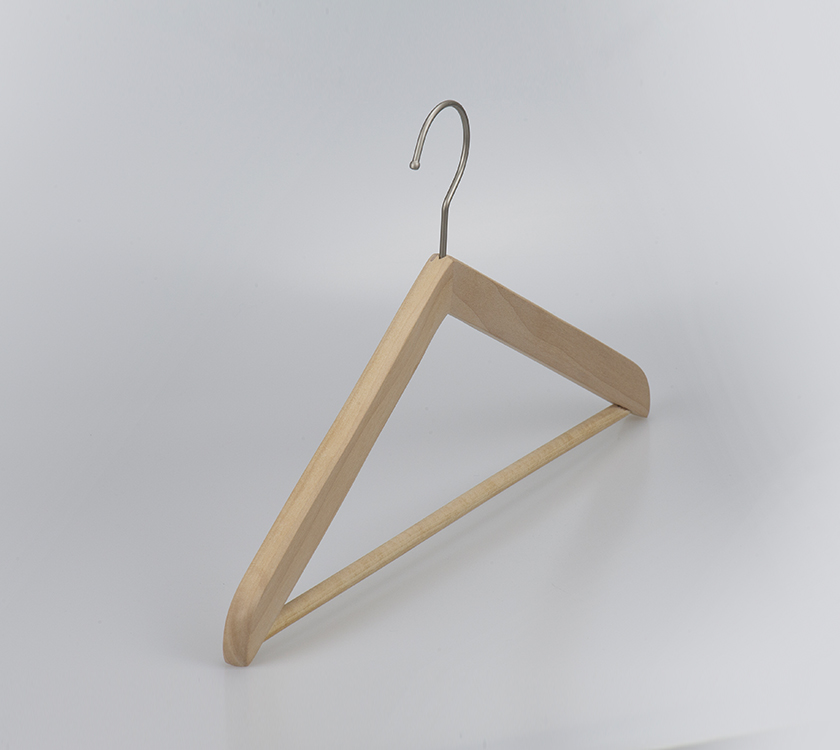 a baby clothes hanger
