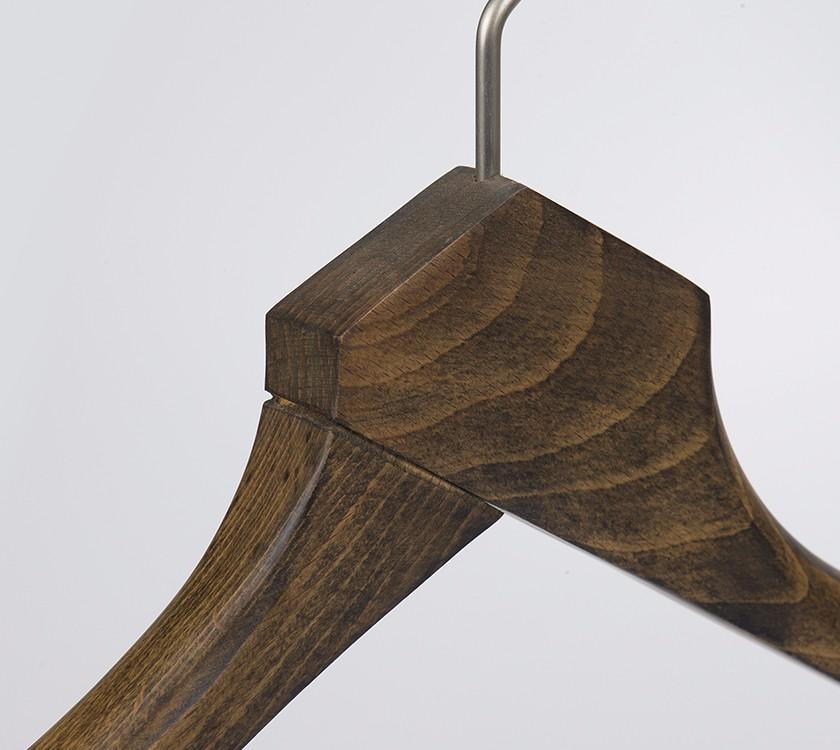Broad Shoulder Wood Coat Hanger For Sale Manufacturers, Broad Shoulder Wood Coat Hanger For Sale Factory, Supply Broad Shoulder Wood Coat Hanger For Sale