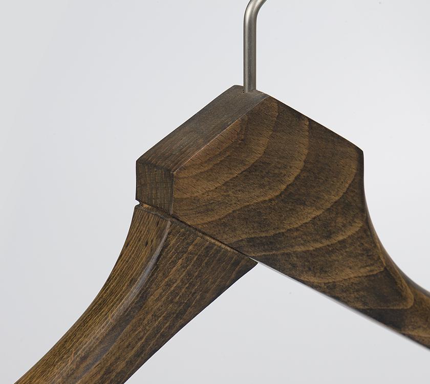 luxury coat hanger stand
