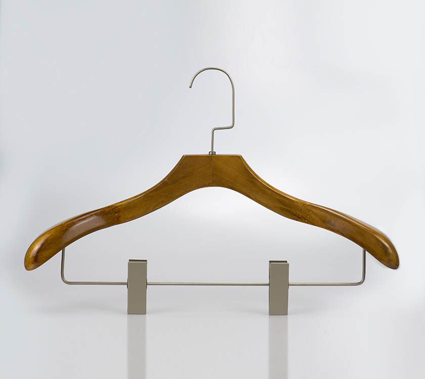 hotel hanger for clothes