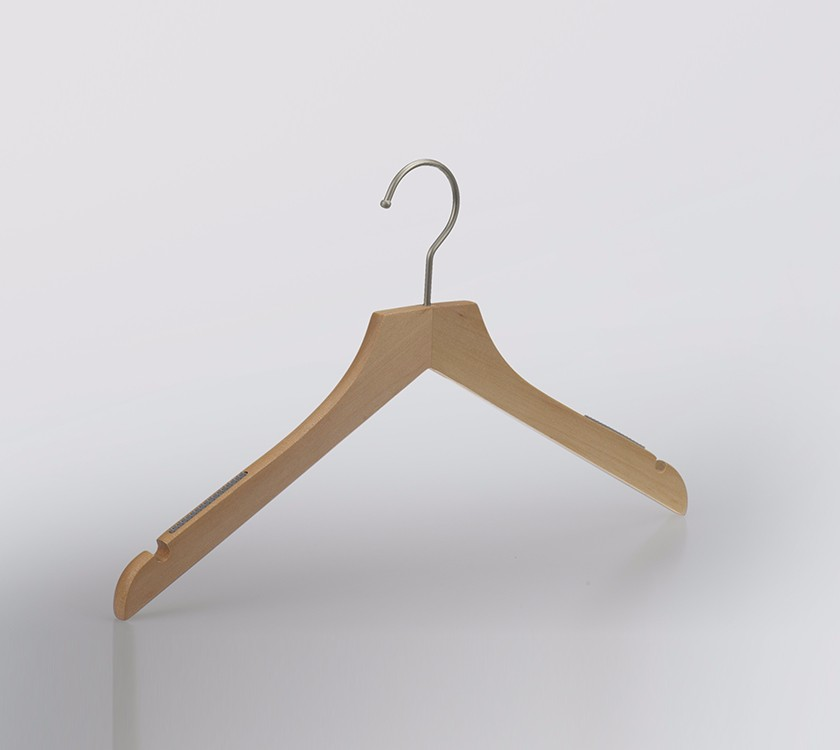 Wooden Anti Slip Clothes Hangers For garment Manufacturers, Wooden Anti Slip Clothes Hangers For garment Factory, Supply Wooden Anti Slip Clothes Hangers For garment