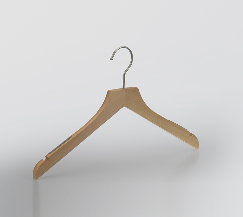 anti slip clothes hangers