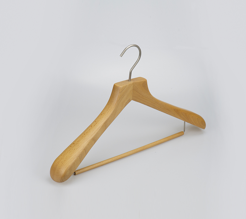 suit with hanger