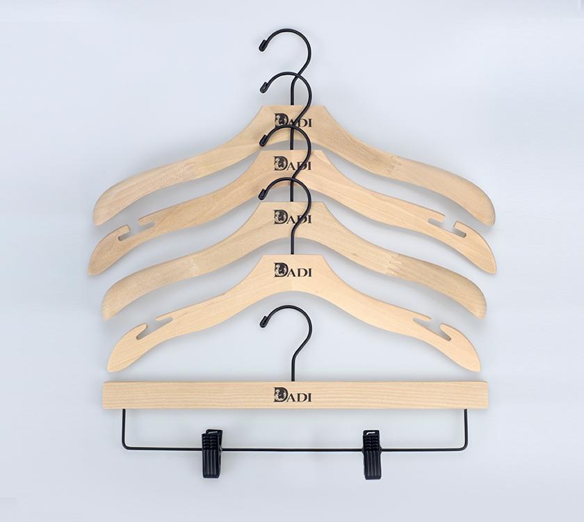 top and bottom hanger