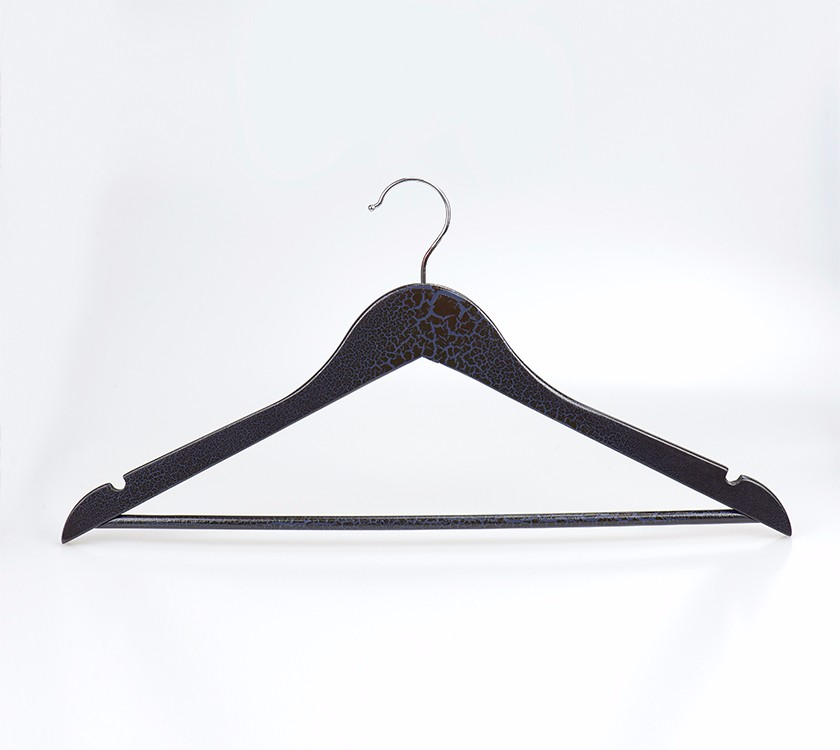 Best Wooden Shirt Hanger Stand For Garment