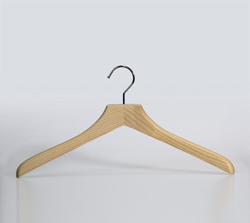 display hangers for clothes