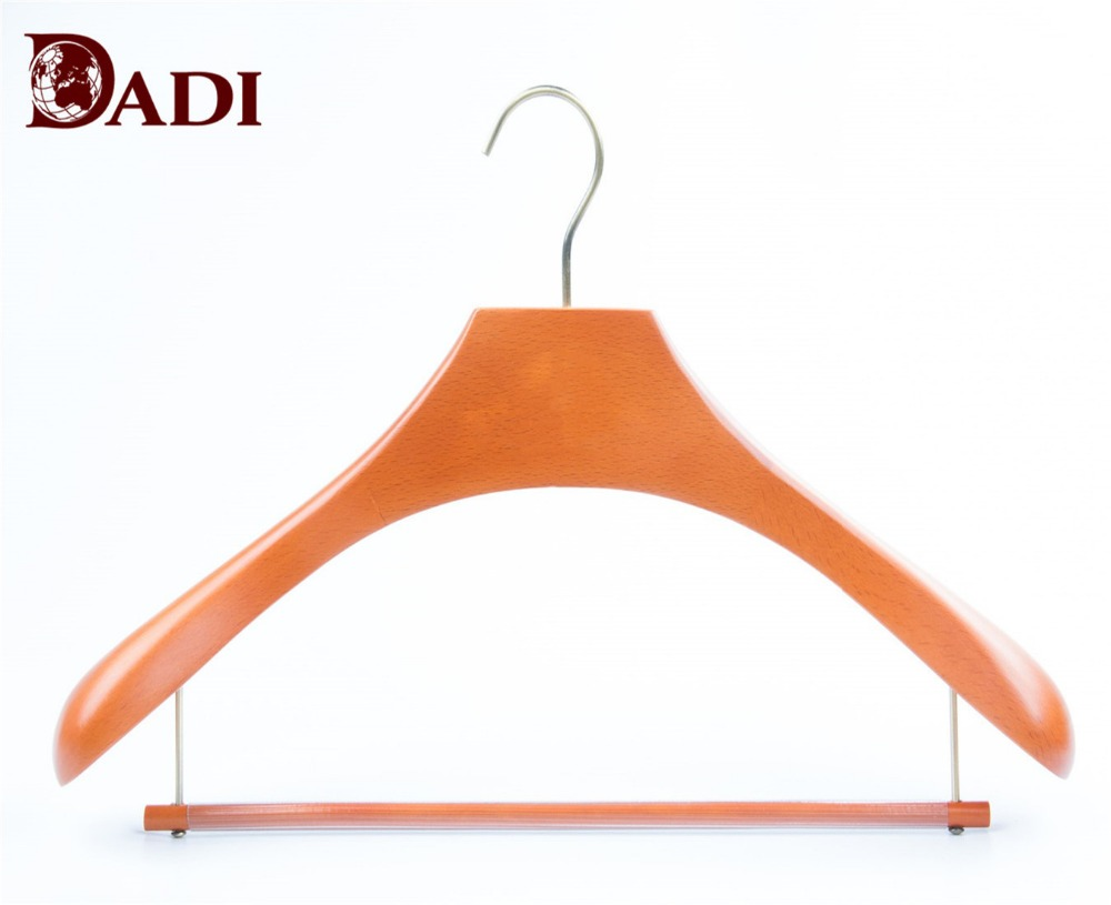 padded clothes hangers