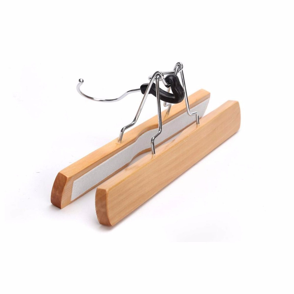 Wooden Trousers Hangers For Hair Extensions Manufacturers, Wooden Trousers Hangers For Hair Extensions Factory, Supply Wooden Trousers Hangers For Hair Extensions